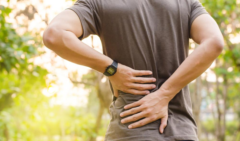 Injured at work or at home? Lower Back Injuries Are Common and Often Ignored