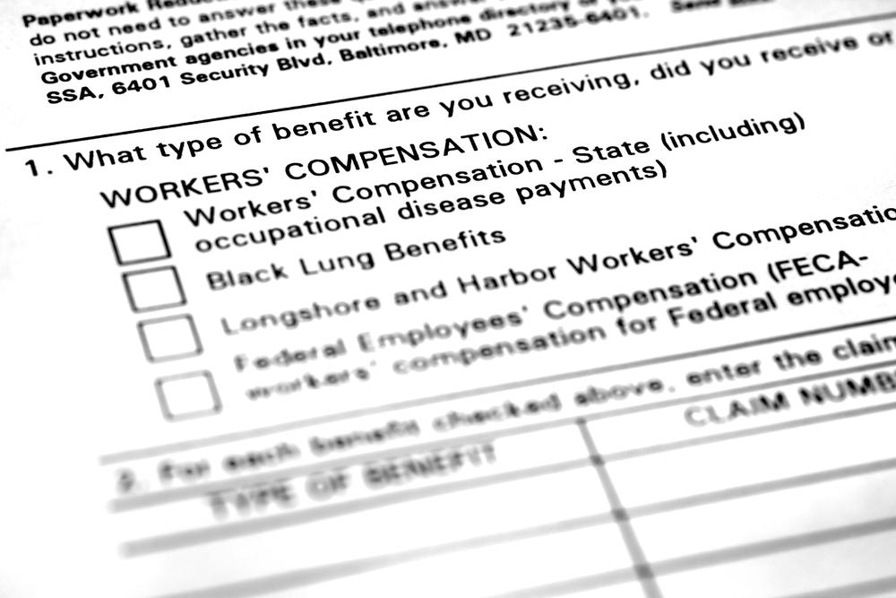 Worker's Compensation Doctors Requiring Waivers and Releases